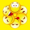 Top Free iPhone App 56 Emoticon & Emoji Keyboard & Photo