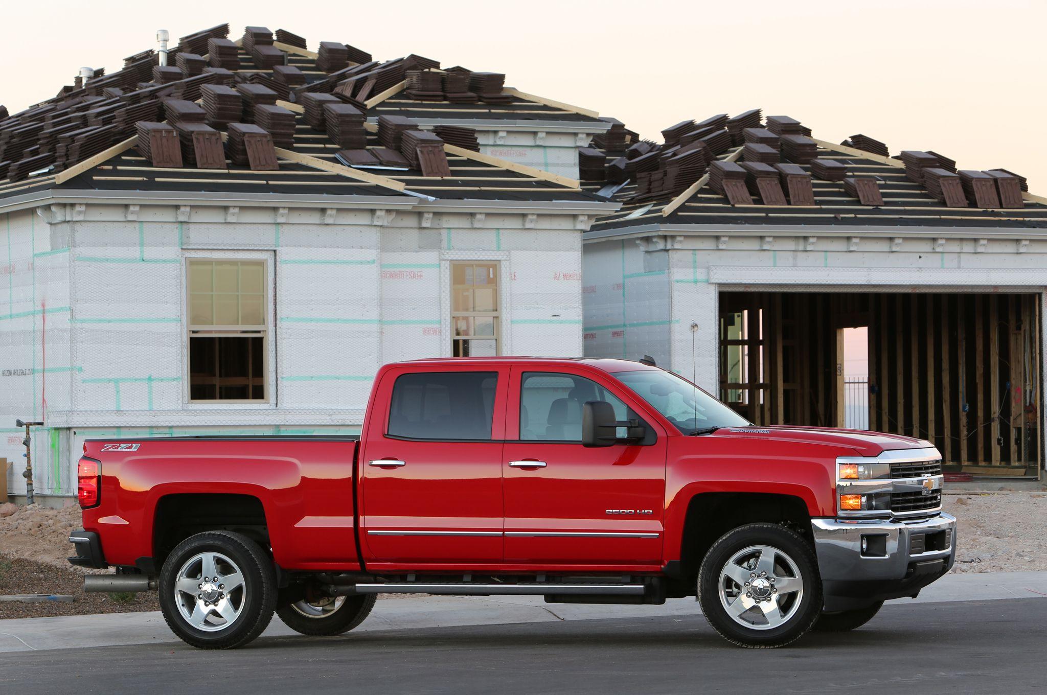 2015 2500hd chevrolet duramax z71 crew cab red 4x4 cars trucks pinterest 4x4 chevrolet and cars