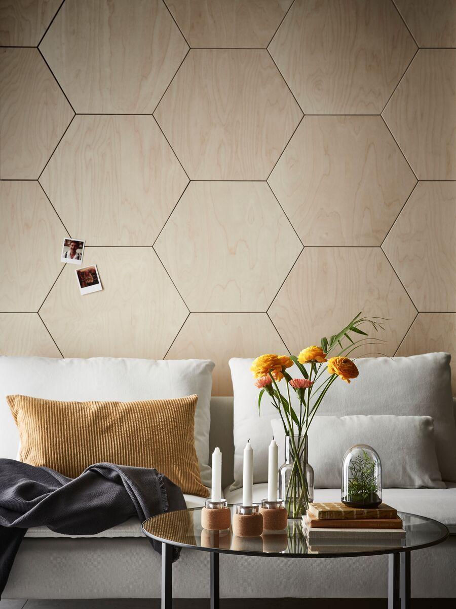 Invandig Artificial Terrarium Dome 15 Cm Ikea Switzerland In 2021 Living Room Decor Furniture Beige Cushion Covers Ikea [ 1200 x 900 Pixel ]