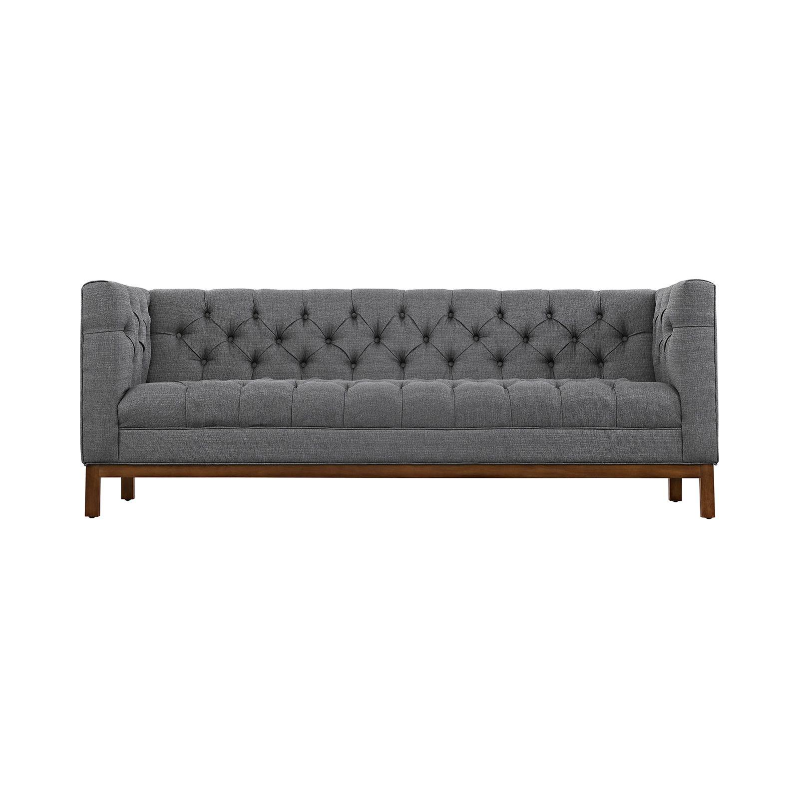 Jarvis Fabric Sofa. $889