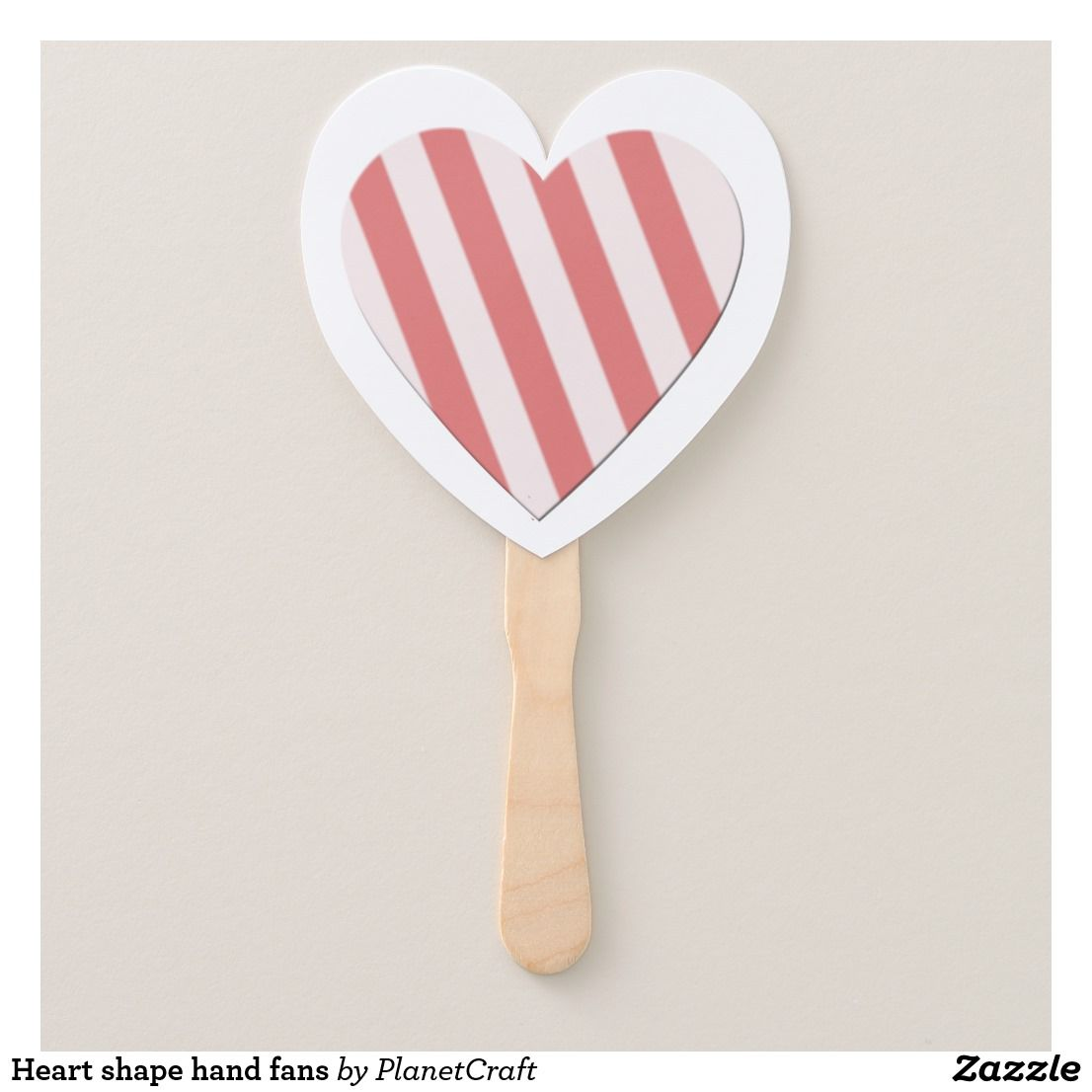 valentine day gift. special candy heart valentine fan for your special sweet person.