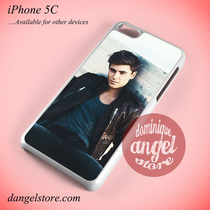 Zac Efron 14 Phone Case For Iphone 5c And Another Iphone