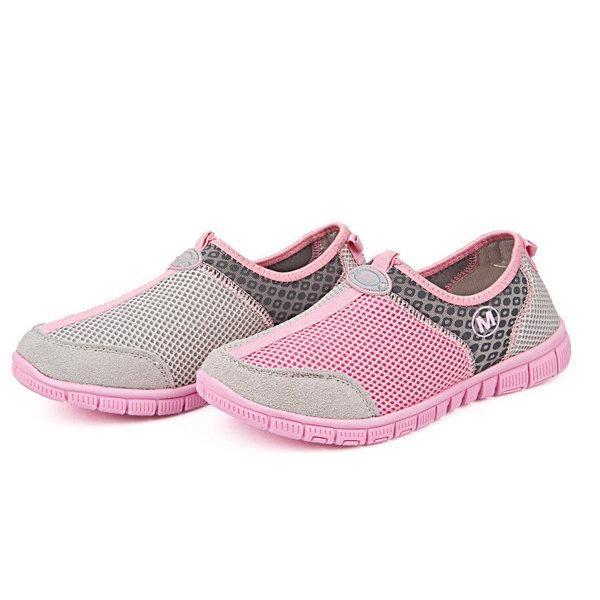87990713f361 Shoe Type  Casual Shoes Toe Type Round Toe Closure Type  Slip On Heel