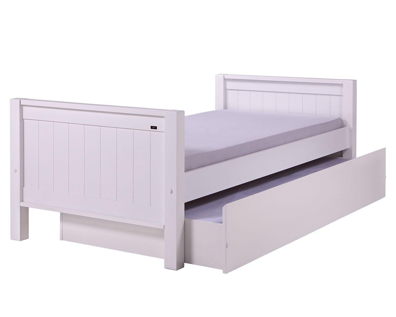 36166186c2 Cama Infantil com auxiliar. Essa é uma cama com o tamanho padrão solteiro -  colchão