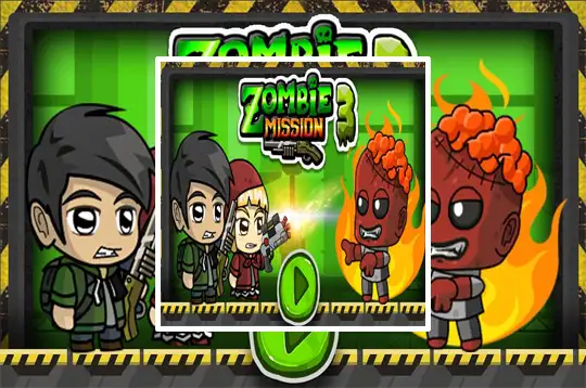 Zombie Mission 3 Jogos Online Jogos Online Gratis