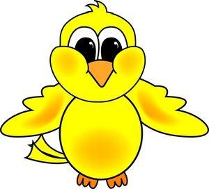 cute owl clip art free chick clipart image cute yellow baby rh pinterest com chicken clip art to print chicken clip art free