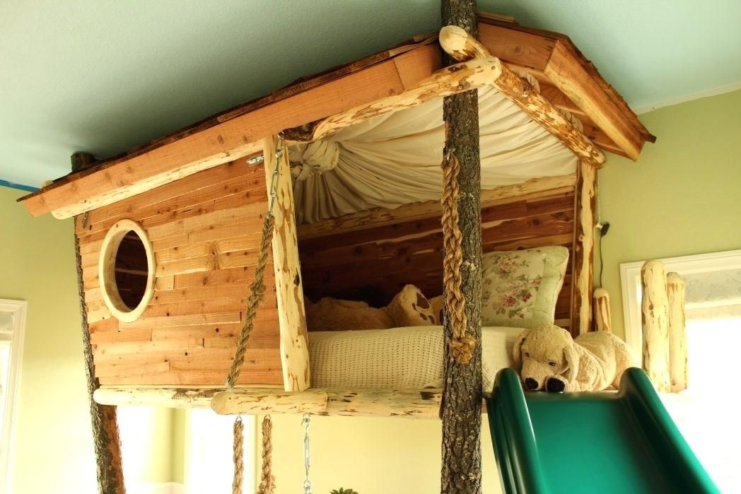 rustic treehouse kids Google Search How the Home