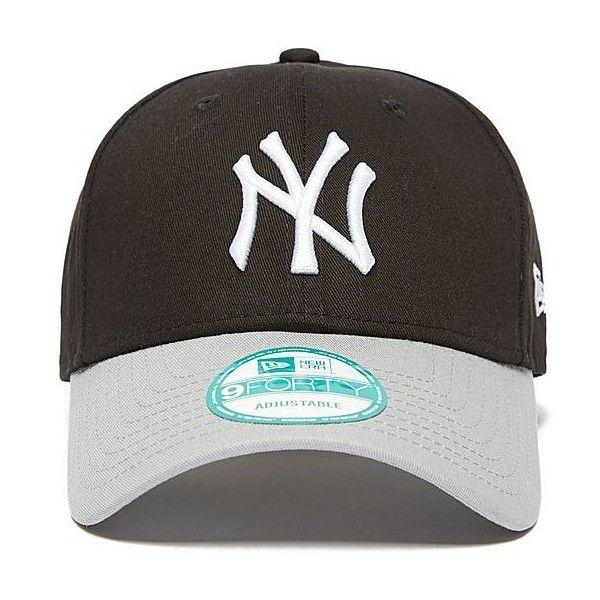 SPORT 9FORTY NEW YORK YANKEES - ACCESSORIES - Hats New Era UQqv1eFdPN