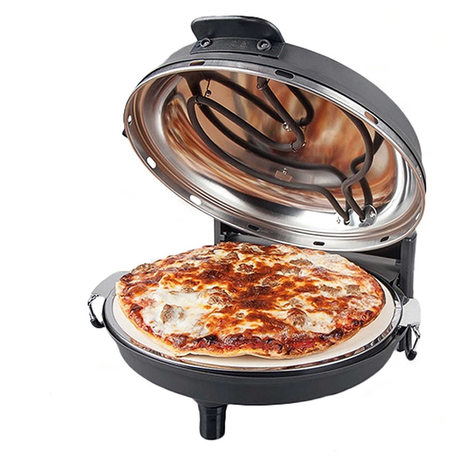 Uncategorized Pizza Makers Specialty Kitchen Appliances pizza maker cooker oven for sale uk uk