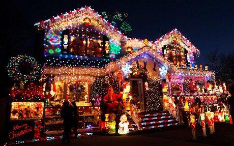 Christmas Lights On Houses.Christmas Lights On Houses Christmas Lights Christmas