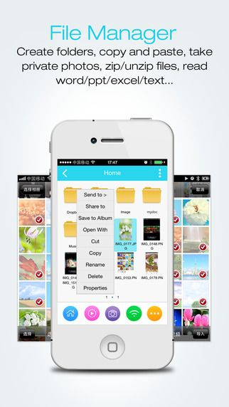 iphone best file manager app