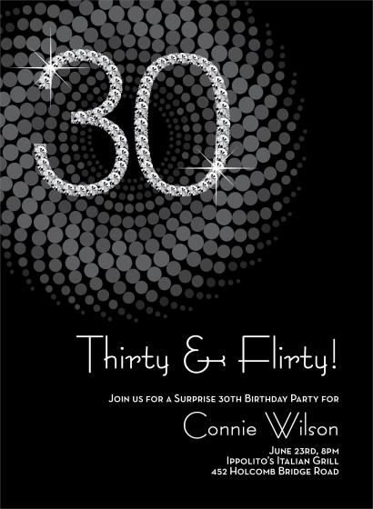1000+ images about 30th birthday on Pinterest | 30th birthday ...