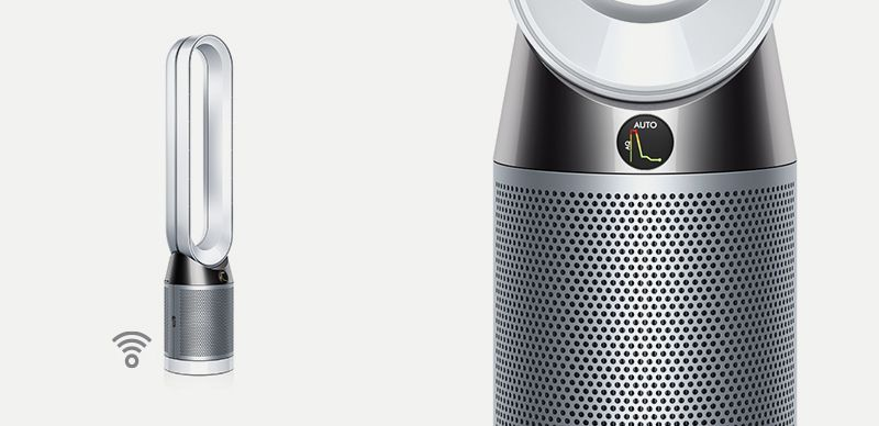 Air Purifiers Dyson Purifier, Pure products