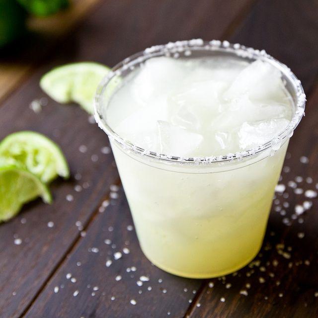 PPQ: Guanabana Margaritas