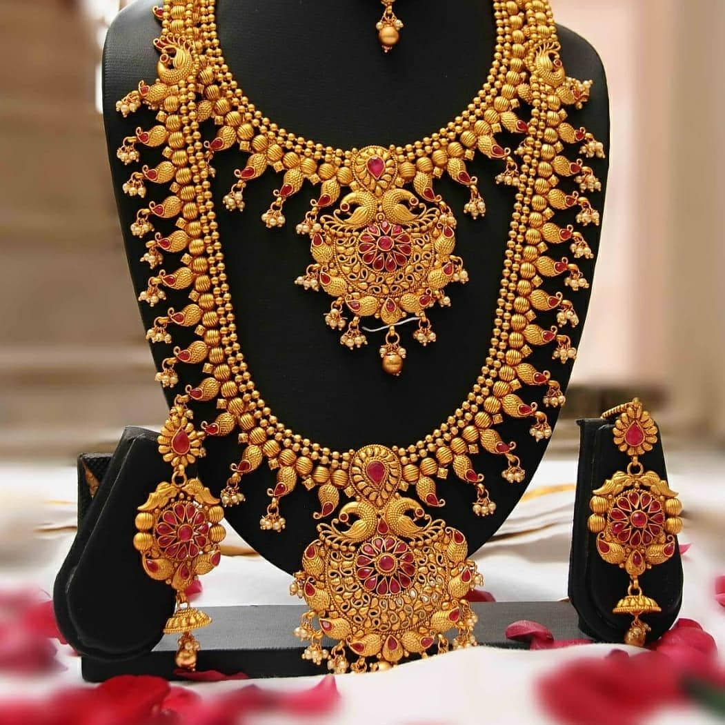 Imitation Bridal Jewellery Sets Indian Bridal Jewelry Sets Full Bridal Jewellery Set Bridal Jewellery Online