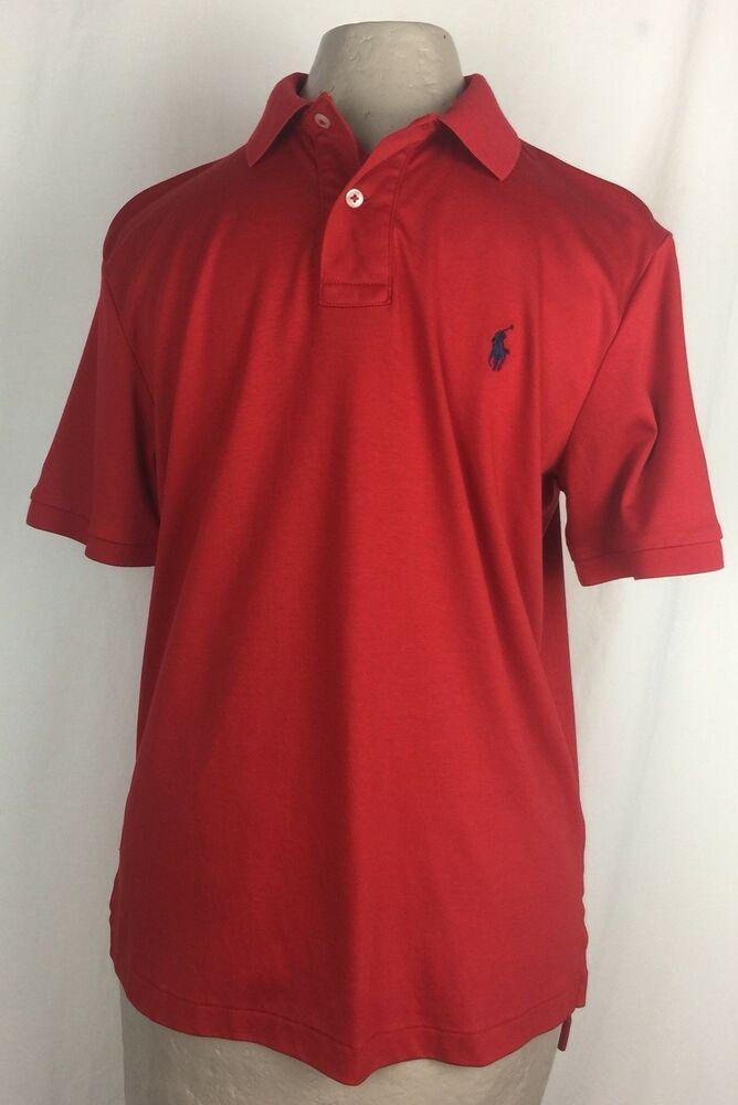 Mens Classic Polo Shirt 100/% Cotton Short Sleeve Plain Pique Collared Tee Top