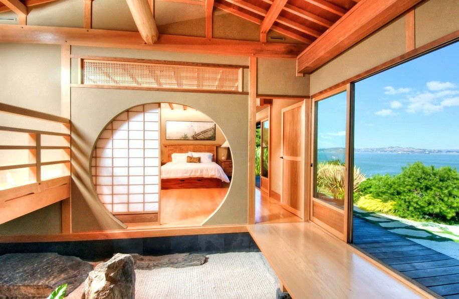 How To Bring Simplicity Into Your Interiors Japanese Traditional