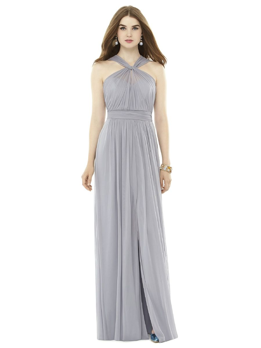 ALFRED SUNG BRIDESMAID DRESSES|ALFRED SUNG DRESSES D 720|THE DESSY  GROUP|AFFORDABLE