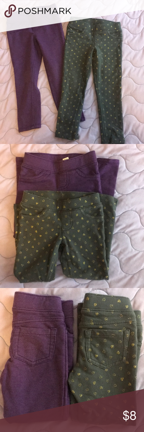 Jumping Beans from Kohl's Jeggings Jumping Beans from Kohl