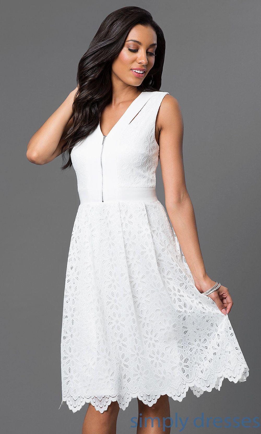 Dresses Formal Prom Dresses Evening Wear Sg Asakw1aqa Dresses Short White Cocktail Dresses White Dresses Graduation [ 1666 x 1000 Pixel ]