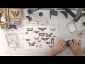 How to Make Tissue Paper  Collage Paper for Mixed Media Projects  YouTube Composing a tutorial paper continues to be a tricky attempting and overwhelming job For lots of...