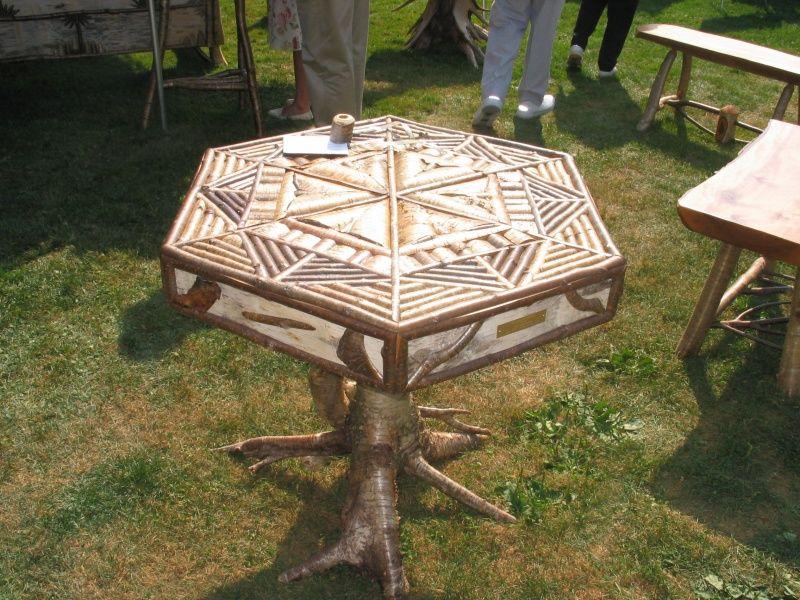 Exceptionnel Adirondack Rustic Furniture | Adirondack Rustic Furniture Fair