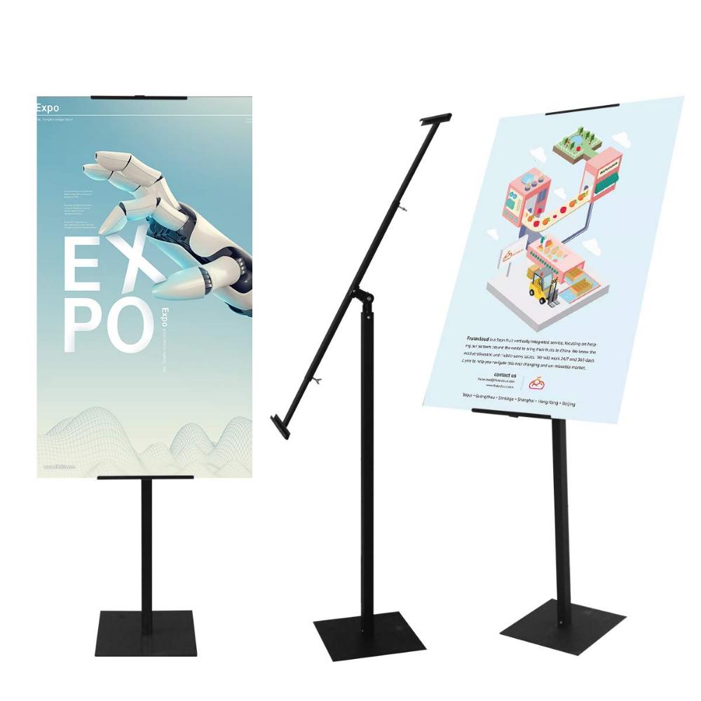 corporate event design sign holder