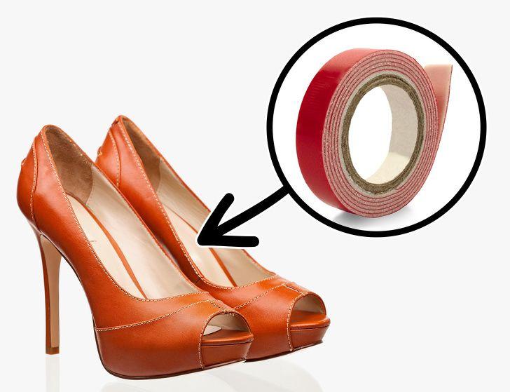 8772de13 14 Trucos para aguantar todo un día usando zapatos de tacón | Work ...