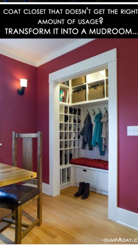 Coat closet organization sliding doors shoe storage 63+ trendy Ideas