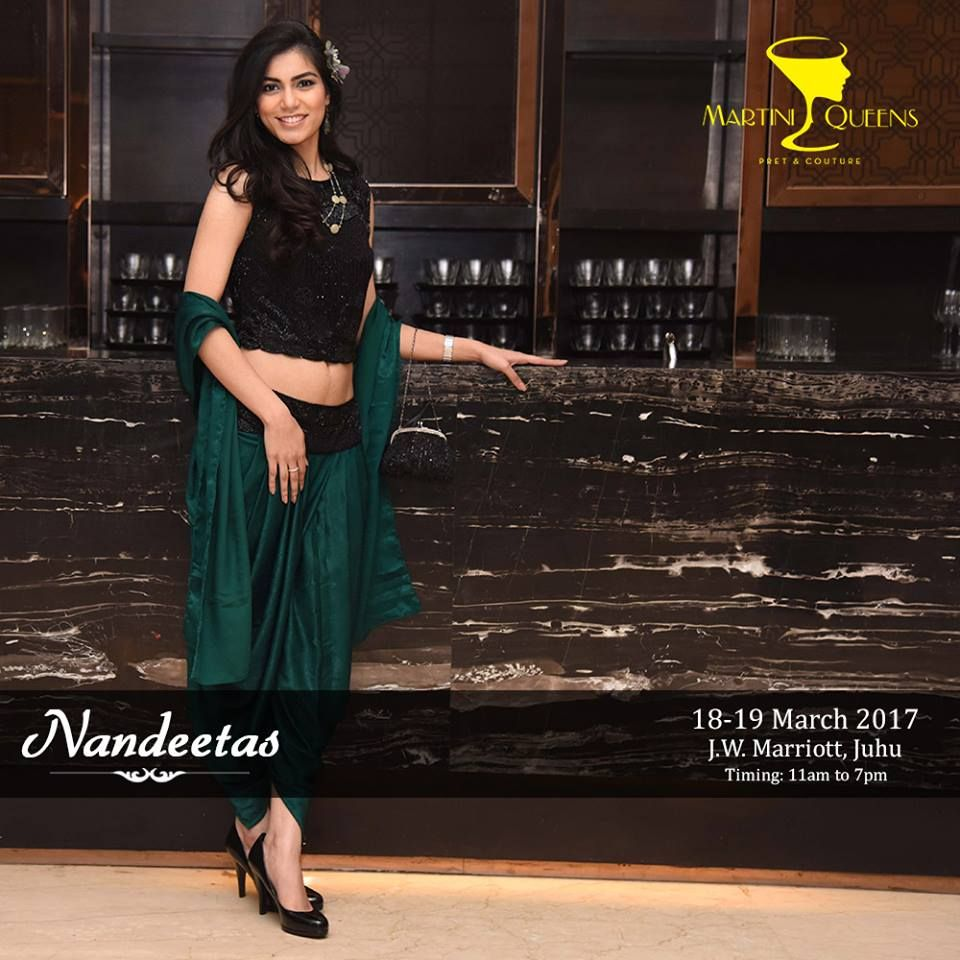 Follow The Latest Fashion And Lifestyle Trends Of The Season Martini Queens Is Coming To Mumbai With I Fashion Top Design Fashion Famous Lifestyle