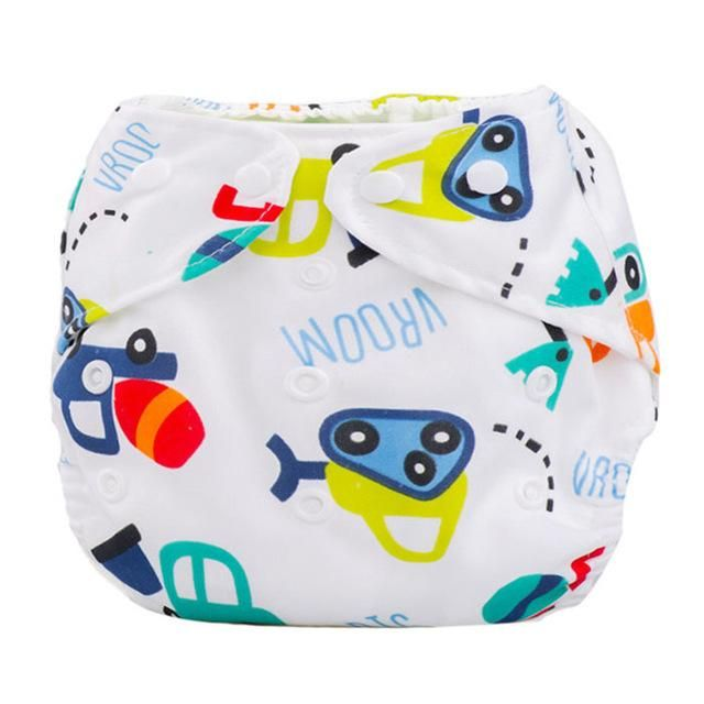 Baby diapers Cloth Diaper Cover New Newborn Baby Summer Adjustable Reusable Nappy Washable Best seller drop ship S30