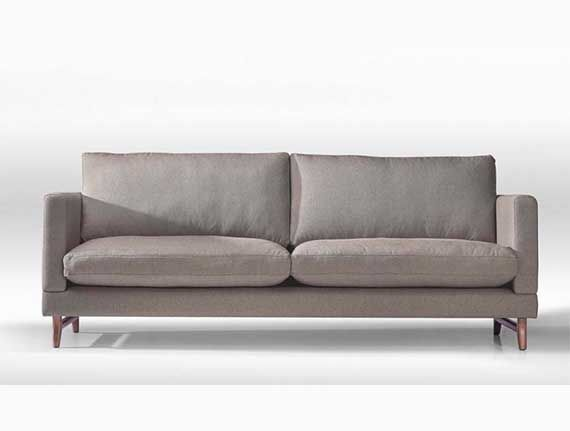 sofas modernos Sofa   Living room   Salón Pinterest