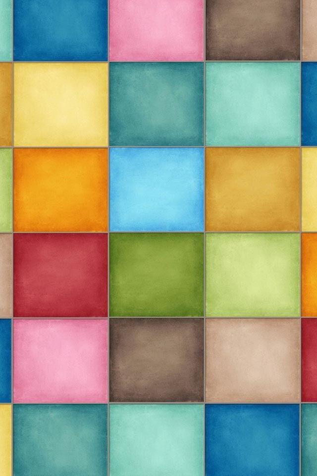 32++ Cuadro de cuadrados de colores trends