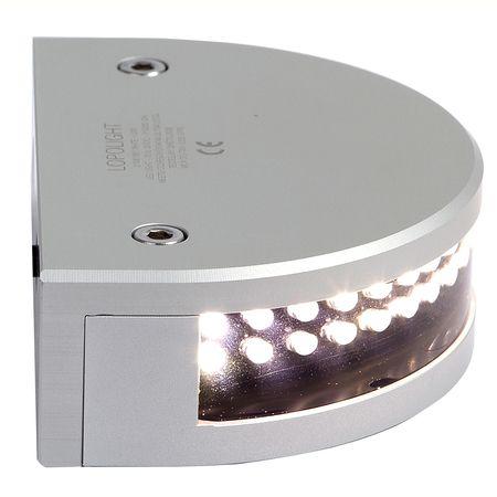 Lopolight 200-024 White 180 Degree Navigation Light 2Nm
