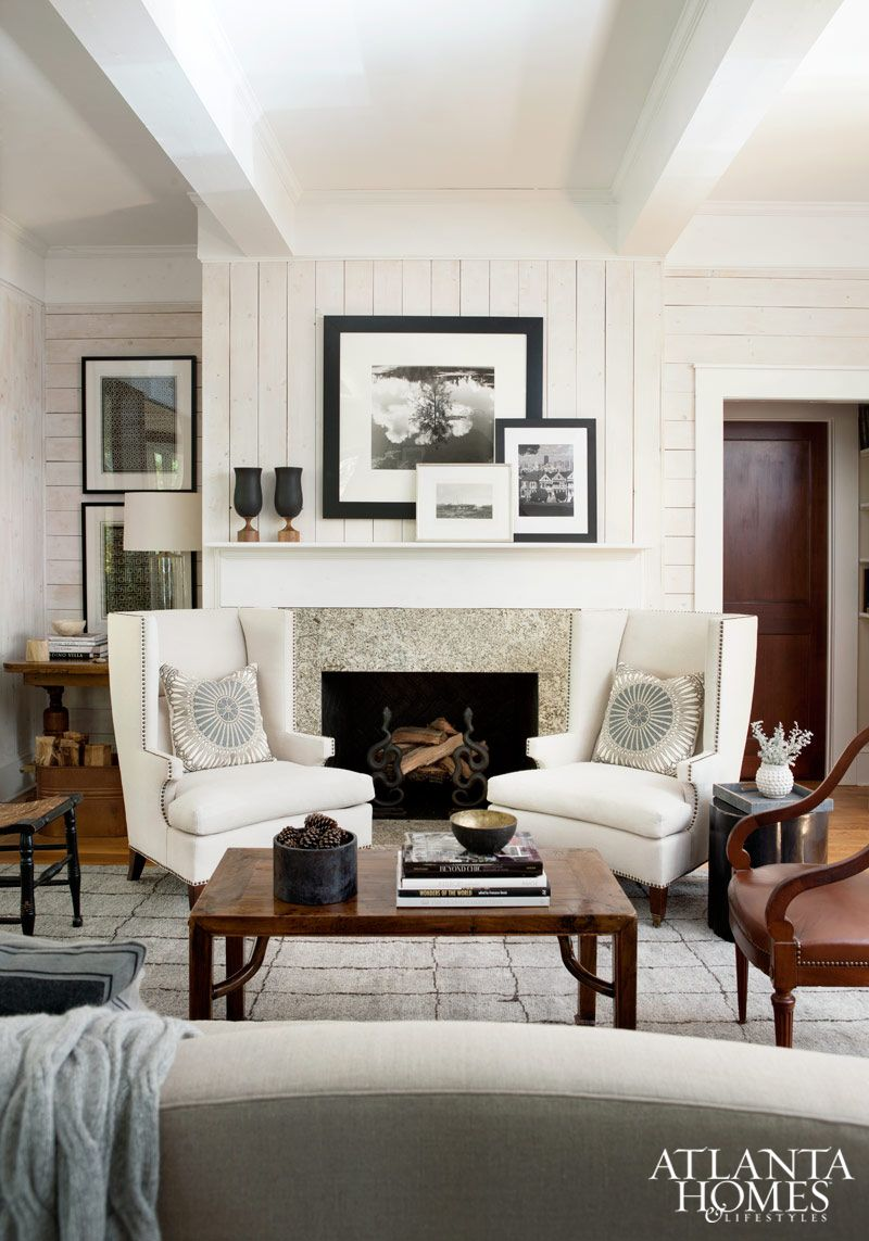 5 Ideas To Inspire A New Fall Look For A Living Room Modern