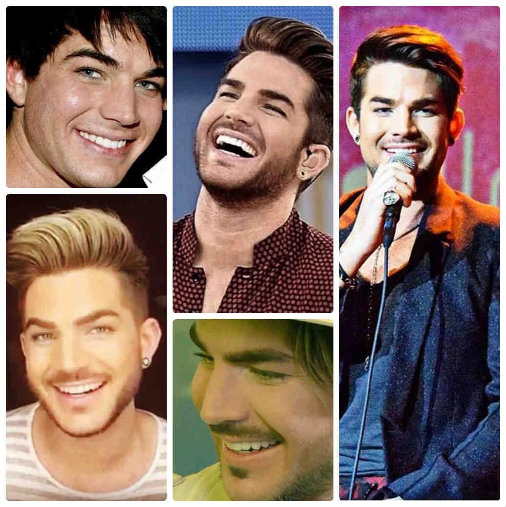 Pin by elayne young on adam lambert picture compilations