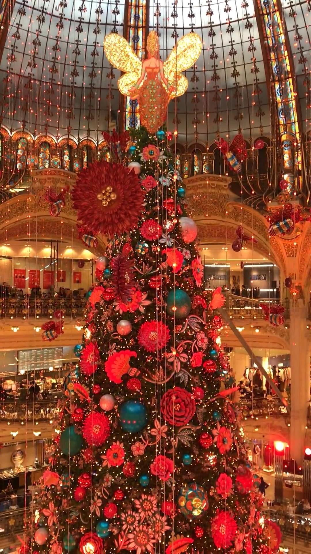 Christmas in Paris 🎄 [Full Guide!]