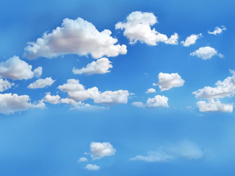 Blue Sky Overlay Seamless In 2020 Sky Textures Sky Photoshop Sky Overlays
