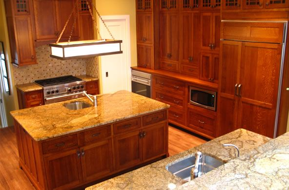 Amish custom cabinets custom cabinets pinterest custom cabinets kitchens and interiors - Amish built kitchen cabinets ...