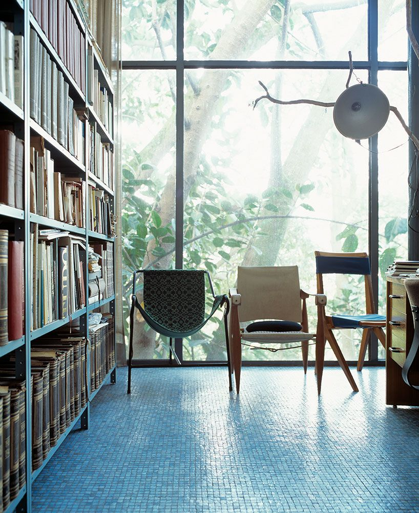 Openhouse barcelona shop gallery barcelona brazil architecture lina bo bardi the glass house 3