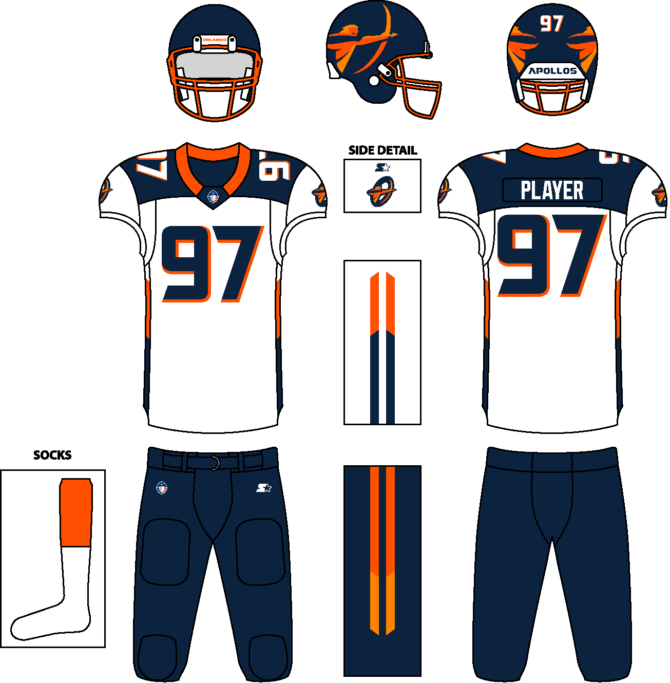 Pin by Jonesdawson on Awesome NCAA Football Uniforms and