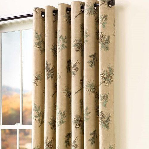 grommet top curtains thermal curtains