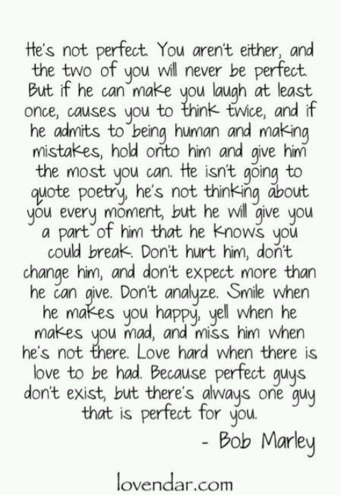 My Favorite Bob Marley Quote Ever. Perfect.