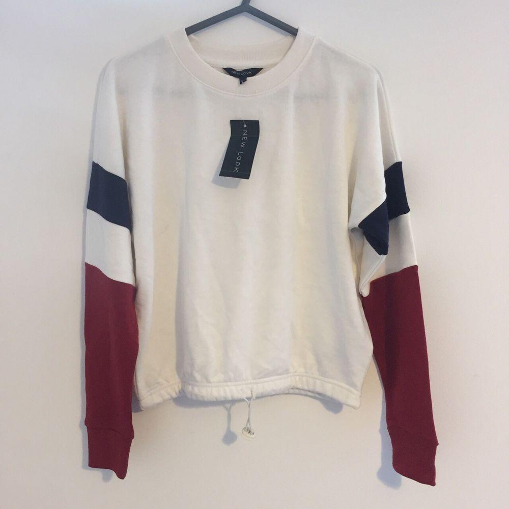 Bnwt new look jumper bloggers favourite korean fashion sweaters