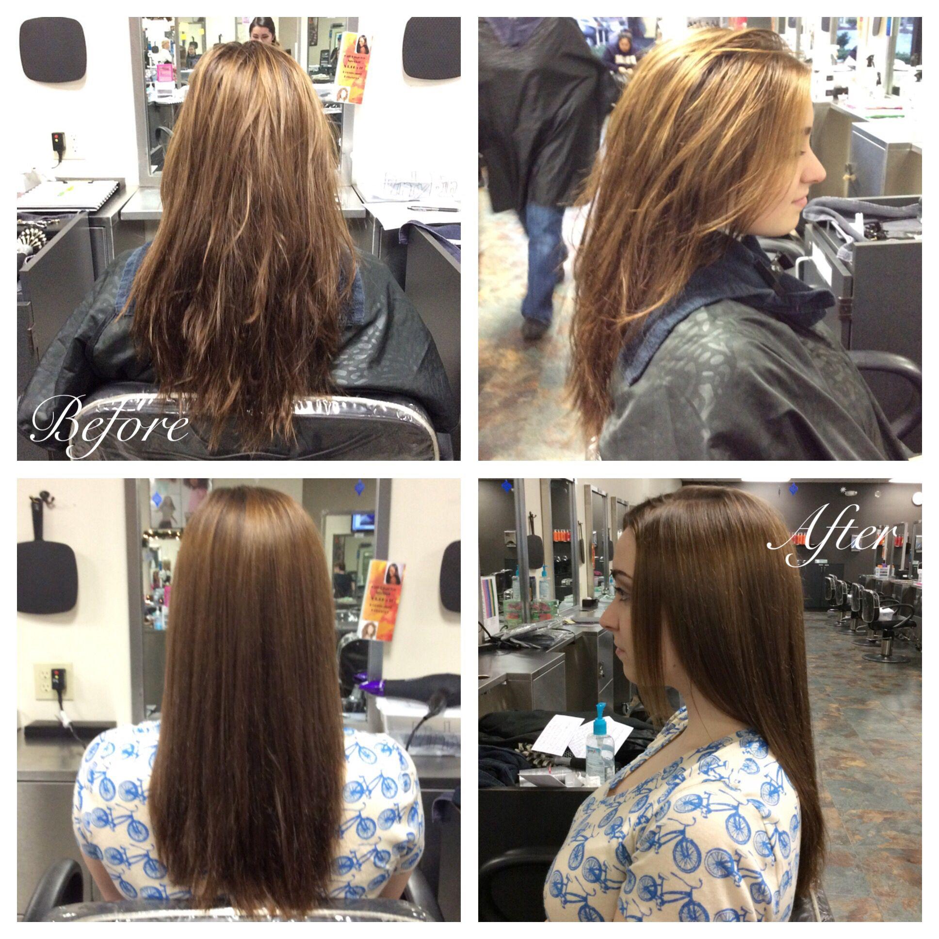 180 degree long layered haircut using shears and texturizing shears 180 degree long layered haircut using shears and texturizing shears products used pearl styler winobraniefo Gallery