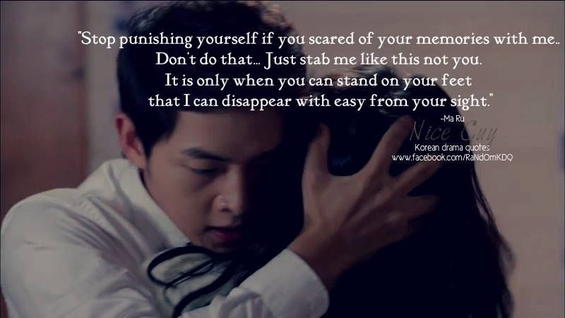 Drama Quotes About Life: #NiceGuy #KoreanDrama #Quotes