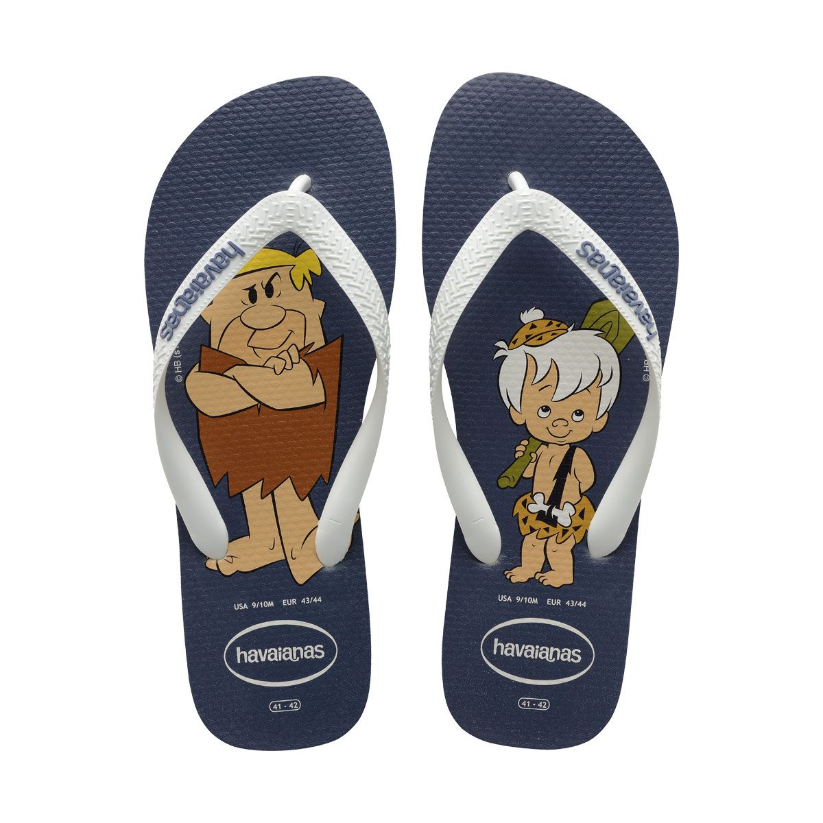 Havaianas Kids Flintstones Flip Flop Sandals
