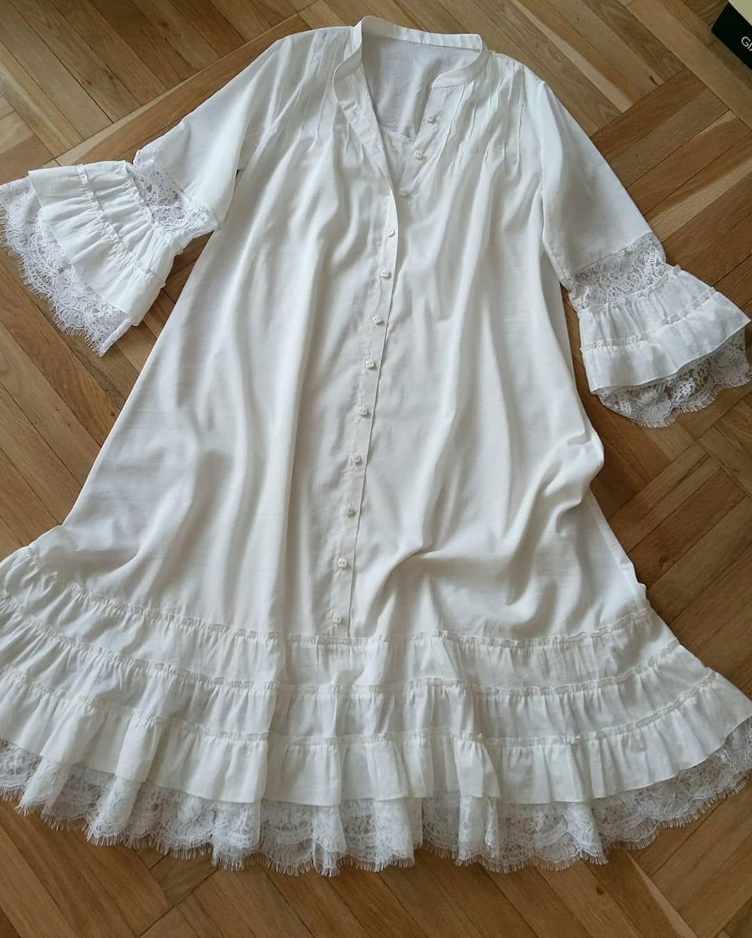 3f171e09883 Офигенное платье из шелкового батиста с эффектом креш🙈 защипки ...