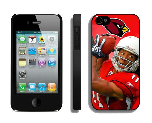 NFL ARIZONA CARDINALS CASE FOR IPHONE 4/4S 16927