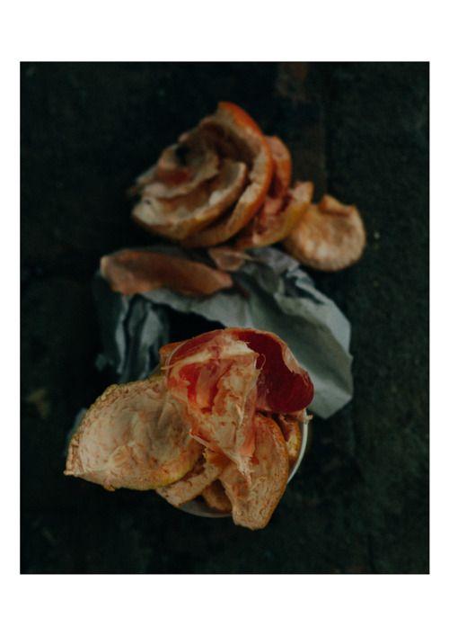 kayruhe:  grapefruit dead